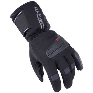 Pánske moto rukavice W-TEC BalaGon GID-16023 čierna - M vyobraziť