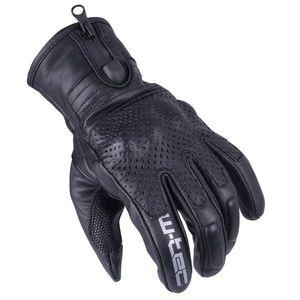 Pánske moto rukavice W-TEC Swaton čierna - 3XL vyobraziť