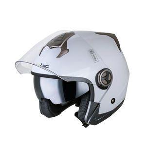 70ae65f7a8d04 Detská moto prilba W-TEC V310 Black skull - M (51-52) (35 kúskov ...