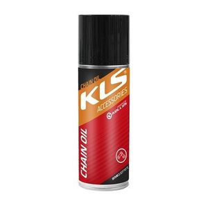 Reťazový olej v spreji Kellys 200 ml vyobraziť