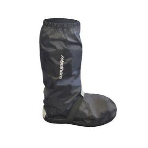 Chrániče proti dažďu na topánky Rebelhorn Thunder čierna - XXL (46-48) vyobraziť