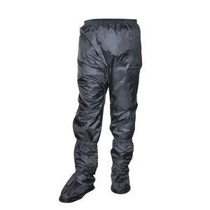 Nohavice proti dažďu Ozone Marin čierna - 5XL vyobraziť
