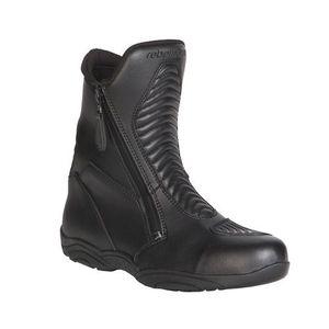 Moto topánky REBELHORN Rio matne čierna - 48 vyobraziť