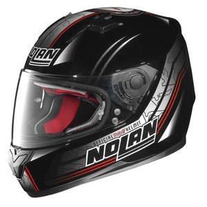 Moto prilba Nolan N64 Moto GP Metal Black XL (61-62) - Záruka 5 rokov 992b1c2fe91