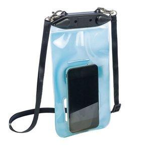 Púzdro Ferrino vodotěsné TPU WATERPROOF BAG 11X20 modré vyobraziť