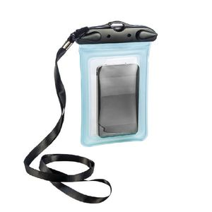 Puzdro na telefón FERRINO Tpu Waterpoof Bag 10 x 18 vyobraziť