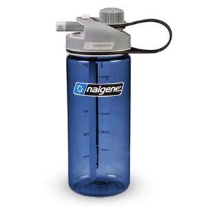 Športová fľaša NALGENE MultiDrink 590 ml Purple vyobraziť