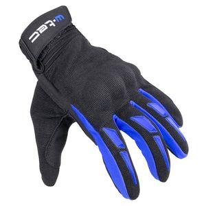 Moto rukavice W-TEC Hirshla GS-9044 oranžovo-čierna - XL vyobraziť