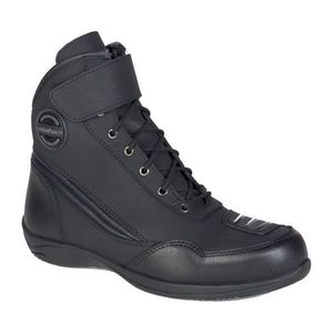 Moto topánky Ozone Lite čierna - 48 vyobraziť