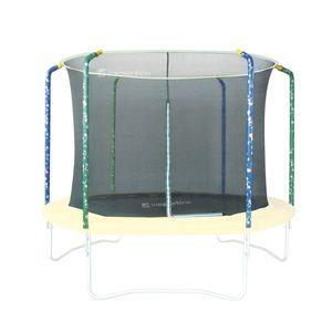 Ochranná sieť na trampolínu inSPORTline Sun 305 cm vyobraziť