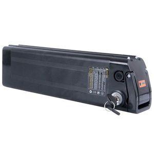 Náhradná batéria DHS Silver Fish k elektrobicyklom 26002, 26004 vyobraziť