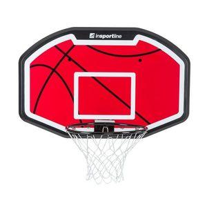 Basketbalový kôš s doskou inSPORTline Brooklyn vyobraziť