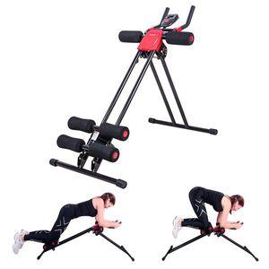 Posilňovač brušných svalov inSPORTline Ab Lifter Easy vyobraziť