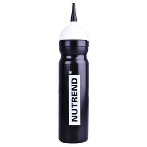 Športová fľaša Nutrend Bidon 2013 - 1000 ml s hubicou vyobraziť