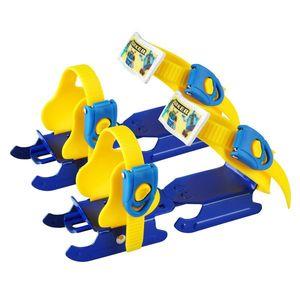 Detské korčule - kačičky vyobraziť
