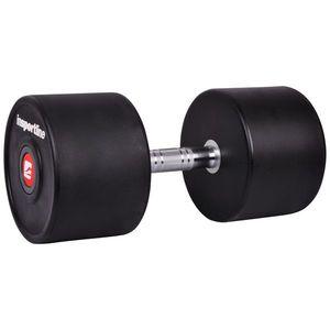 Jednoručná činka inSPORTline Profi 48 kg vyobraziť