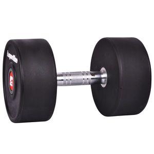 Jednoručná činka inSPORTline Profi 28 kg vyobraziť
