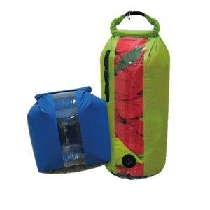 Nepremokavý vak s oknom a ventilom Yate Dry Bag 5l vyobraziť