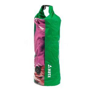 Nepremokavý vak s oknom a ventilom Yate Dry Bag 15l šedá vyobraziť