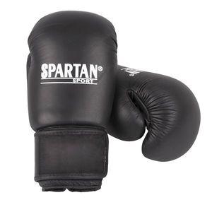 Boxerské rukavice Spartan Full Contact vyobraziť