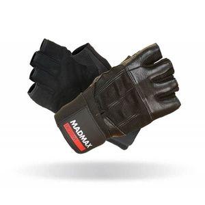 Fitness rukavice Mad Max Professional Exclusive vyobraziť