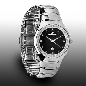 Náramkové hodinky inSPORTline Voyager strieborná vyobraziť