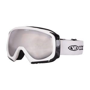 Lyžiarske okuliare WORKER Hiro biela vyobraziť