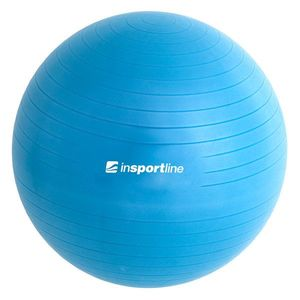 Gymnastická lopta inSPORTline Top Ball 75 cm zelená vyobraziť