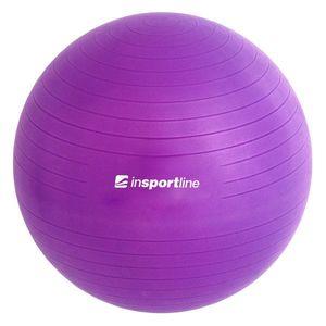 Gymnastická lopta inSPORTline Top Ball 65 cm zelená vyobraziť