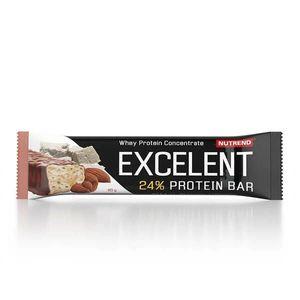 Tyčinka Nutrend 85g EXCELENT protein bar arašidové maslo vyobraziť