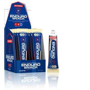 Gel Nutrend Endurosnack tuba 75 g slaný karamel vyobraziť