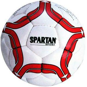 Futbalová lopta SPARTAN Club Junior veľ. 4 vyobraziť