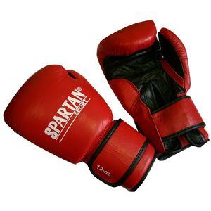 Boxerské rukavice Spartan Boxhandschuh L (14oz) vyobraziť