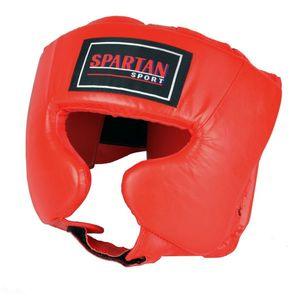 Boxerský chránič hlavy Spartan Kopfschutz vyobraziť