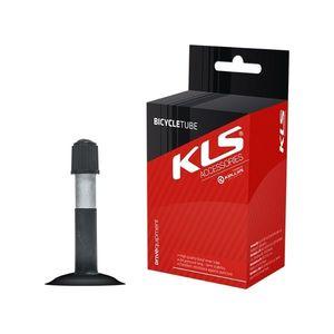 Duša Kellys 700x25-32C (25/32-622/630) AV 48 mm vyobraziť