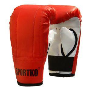 Boxerské rukavice SportKO PD3 vyobraziť