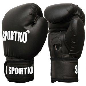 Boxerské rukavice SportKO PD1 12oz vyobraziť