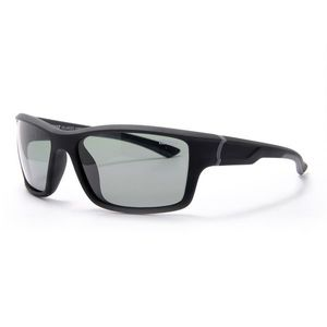 Slnečné okuliare Bliz Polarized B Dixon čierno-zelená vyobraziť