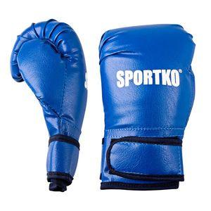 Detské boxerské rukavice SportKO PD01 vyobraziť