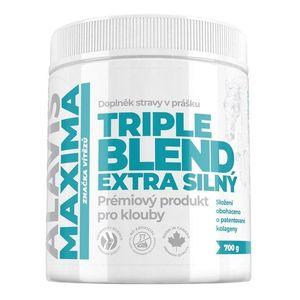 Triple Blend Extra Silný - Alavis Maxima 700 g vyobraziť