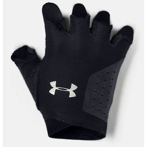 UNDER ARMOUR Women's Light Training Gloves Black Čierna XS vyobraziť