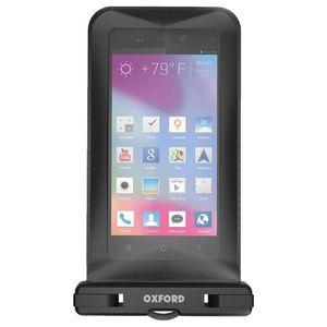 Vodoodolné puzdro na telefón Oxford Aqua Dry Phone Pro vyobraziť