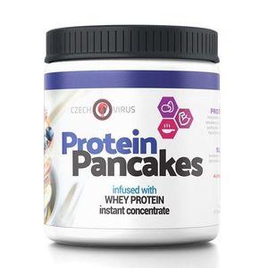 Protein Pancakes - Czech Virus 500 g Neutral vyobraziť