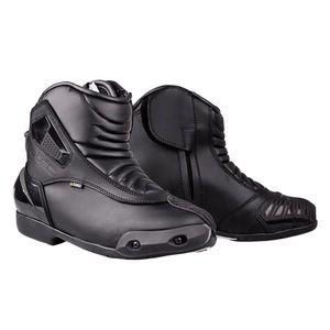 Moto topánky W-TEC TergaCE čierna - 48 vyobraziť
