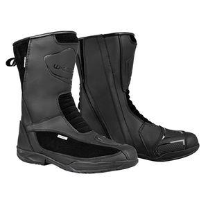 Moto topánky W-TEC Glosso čierna - 48 vyobraziť
