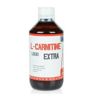 L-Carnitine Liquid Extra - Body Nutrition 500 ml. Citrus Mix vyobraziť