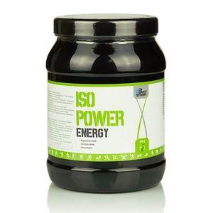 Iso Power Energy - Body Nutrition 480 g Blackcurrant vyobraziť