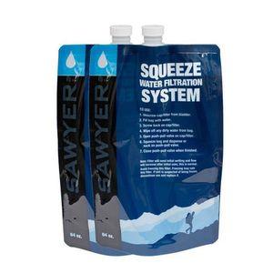 Skladacia fľaša Sawyer SP114 2 l - sada 2 ks vyobraziť