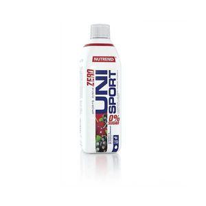 Hypotonický nápoj Nutrend Unisport Zero 1000 ml pink grep vyobraziť