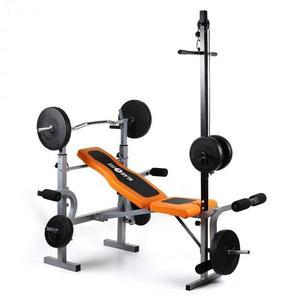 KLARFIT Ultimate Gym 3500, posilňovacie centrum vyobraziť